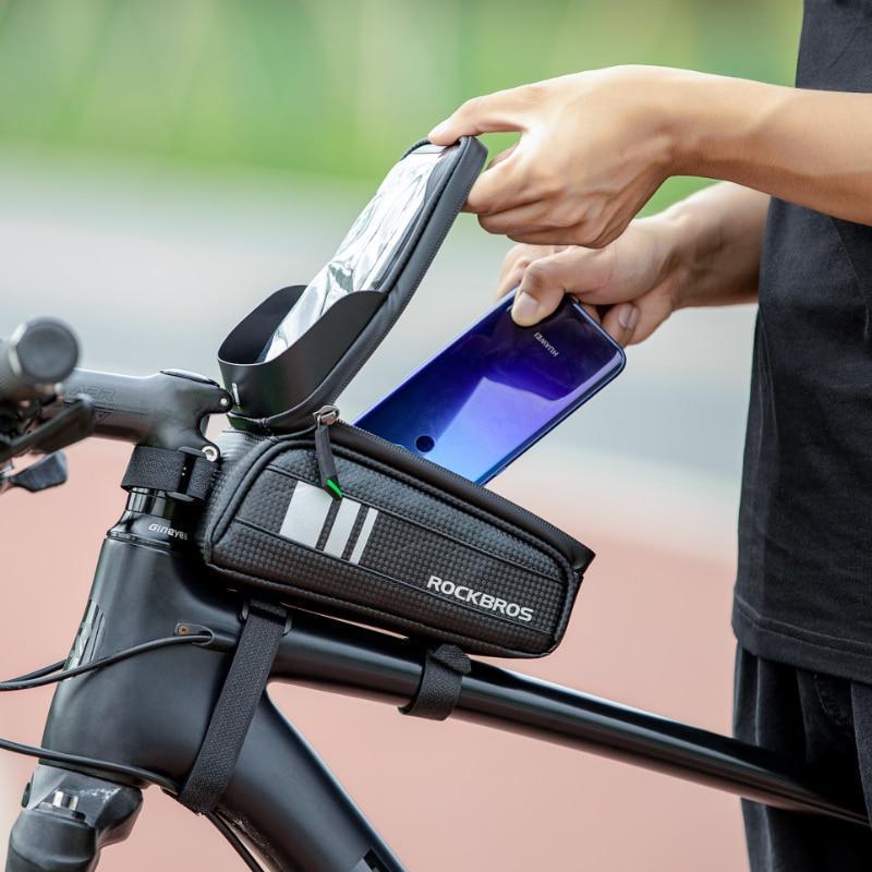 1_ROCKBROS-Bicycle-Bag-Waterproof-Touch-Screen-Cycling-Bag-Top-Front-Tube-Frame-MTB-Road-Bike-Bag_94