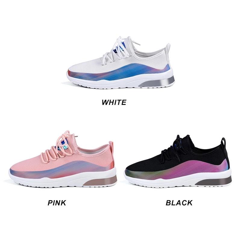 飞织女鞋1