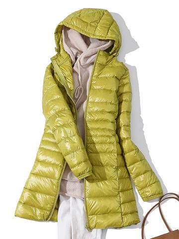 7XL-Winter-Woman-Padded-Hooded-Long-Jacket-White-Duck-Down-Female-Overcoat-Ultra-Light-Slim-Solid (8)
