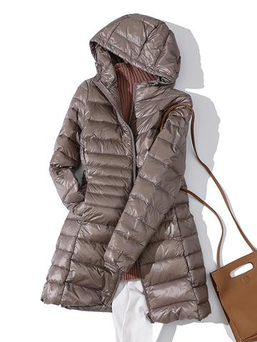 7XL-Winter-Woman-Padded-Hooded-Long-Jacket-White-Duck-Down-Female-Overcoat-Ultra-Light-Slim-Solid (12)