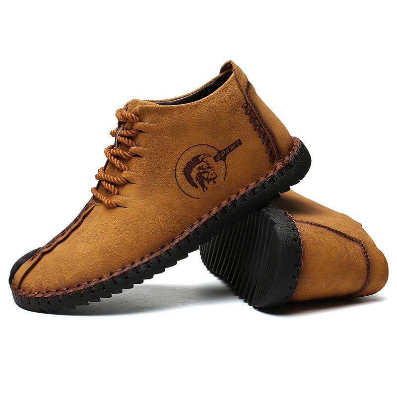 Vancat-Fashion-Men-Boots-High-Quality-Split-Leather-Ankle-Snow-Boots-Shoes-Warm-Fur-Plush-Lace (1)