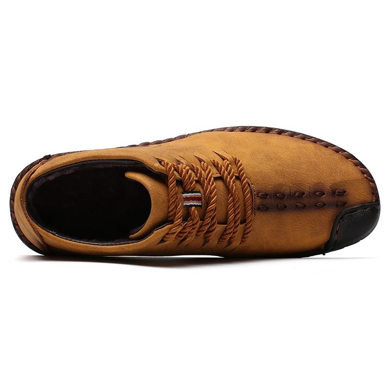 Vancat-Fashion-Men-Boots-High-Quality-Split-Leather-Ankle-Snow-Boots-Shoes-Warm-Fur-Plush-Lace (6)