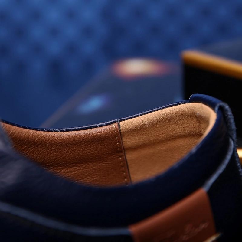 休闲皮鞋2