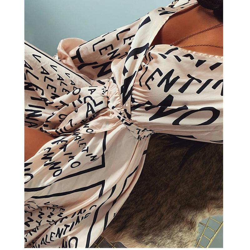 Women-Spring-Summer-Autumn-Dress-2019-Letter-Print-Boho-V-neck-Long-Dress-Slit-Maxi-Dress (1)