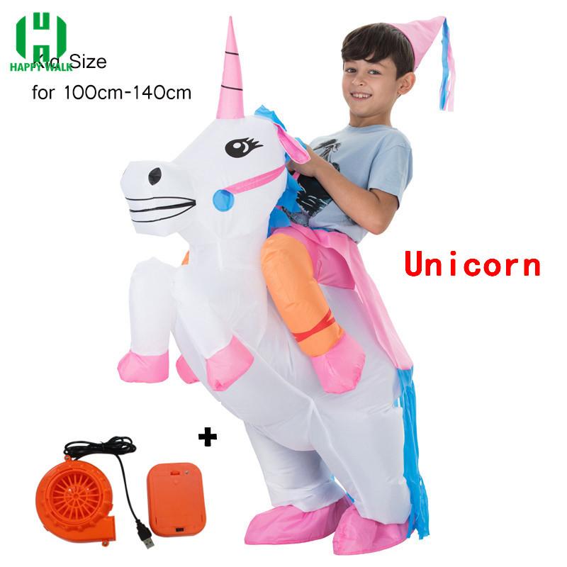 Purim-Fantasy-Inflatable-Unicorn-Dinosaur-Costume-Willy-Cowboy-Sumo-Duck-Animal-Mascot-Halloween-Cos (7)