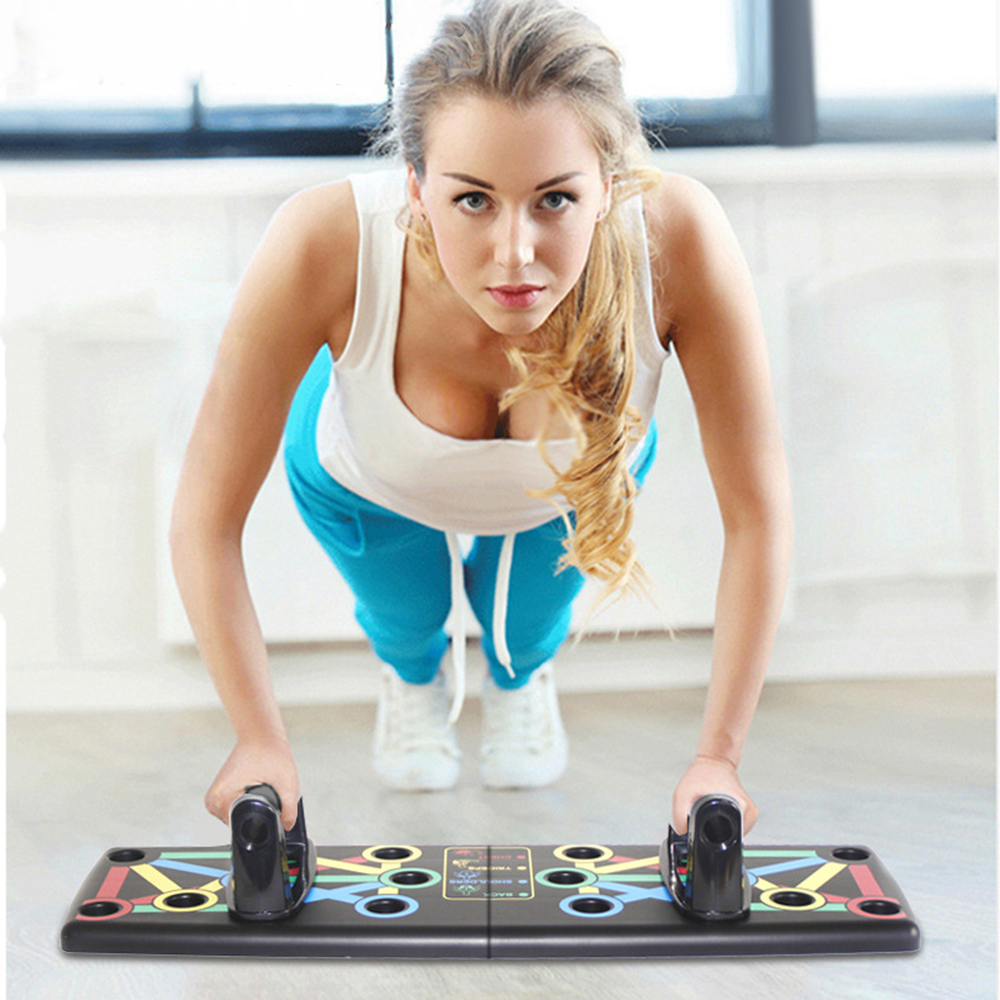 Foldable-Push-Up-Board-Multifunctional-Body-Comprehensive-Exercise-Stands-Slimming-Gym-Training-Drop (2)