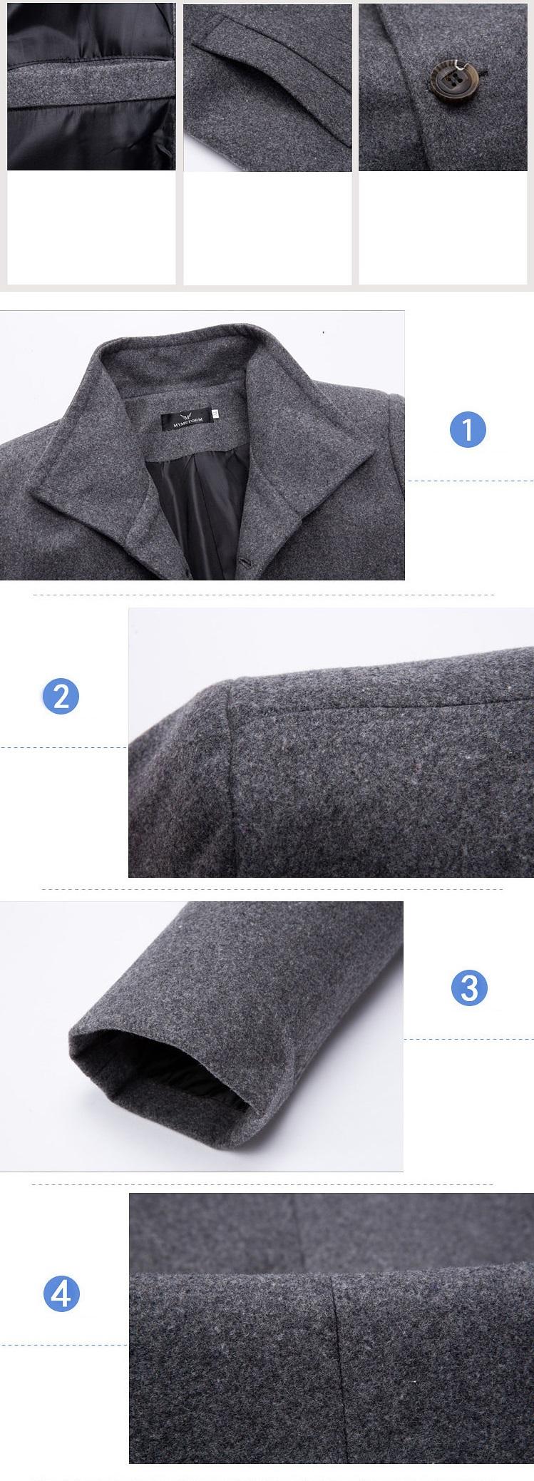 毛呢大衣1