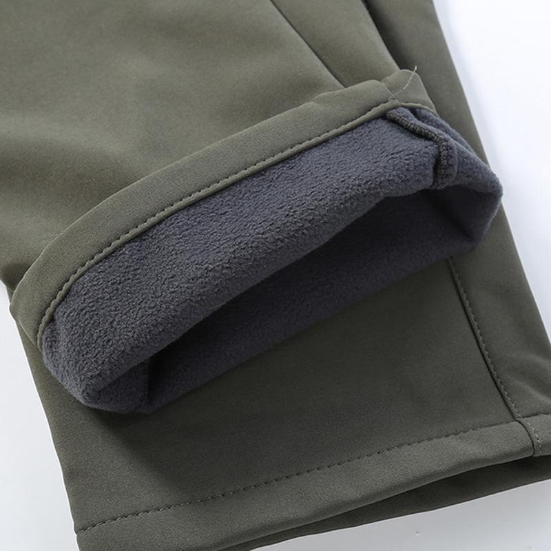 Stretch-Waterproof-Pants-Men-Casual-Winter-Thick-Warm-Fleece-Shark-Skin-Trousers-Male-Windbreaker-Sw