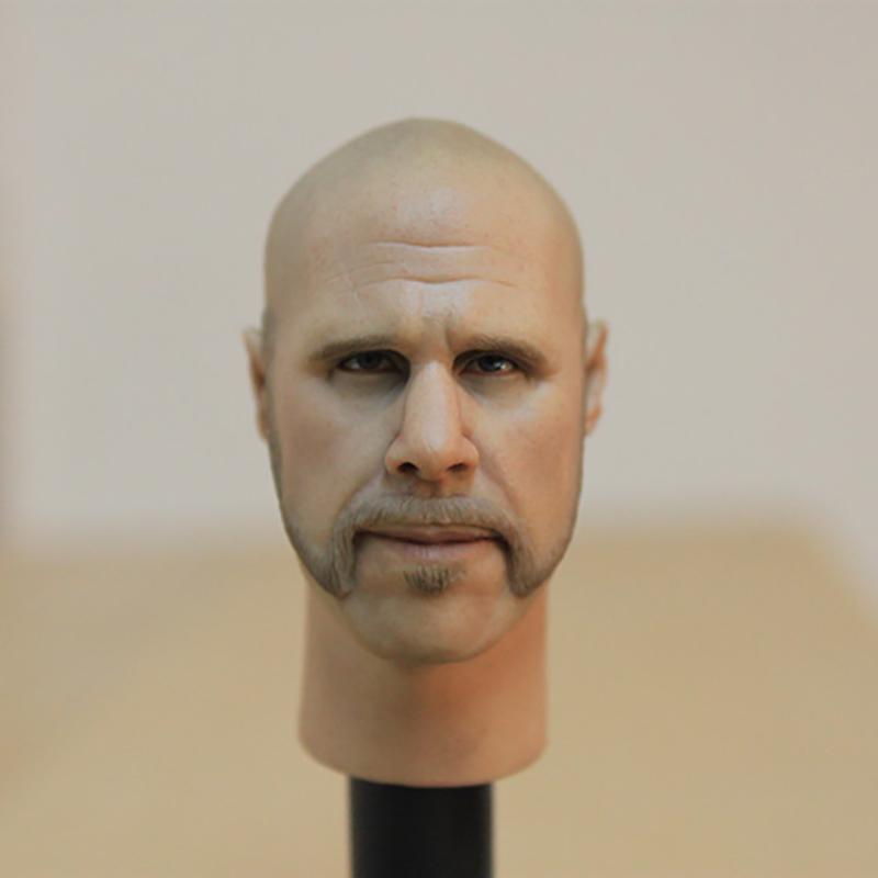 "Custom 1//6 Scale Cold Cap Hat For 12/"" Male Hot Toys Figure Head Sculpt"